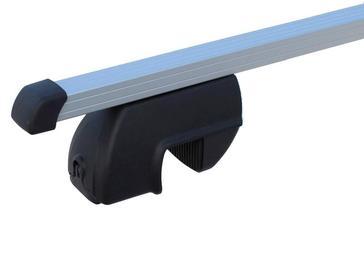 Багажник на рейлинги Infiniti FX45 (2003 - 2008) LUX 796138-RC12