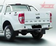 Защита задняя уголки d76 для Ford Ranger (2013 -) СОЮЗ-96 FRAN.76.1768