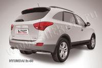 Уголки d57 для Hyundai ix55 (2008 -) Слиткофф HI55-005