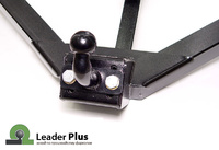 Фаркоп для Great Wall Hover H5 (2011 -) Лидер-Плюс G102-FC
