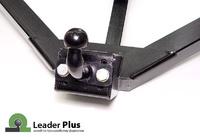 Фаркоп для Lexus LX 470 (1998 - 2007) Лидер-Плюс T104-FC