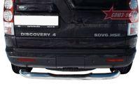 Защита задняя d76 ступень на Land Rover Discovery 4 (2010 -) СОЮЗ-96 LRDV.75.1249