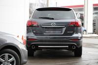 Защита задняя d42 для Mazda CX-9 (2013 -) СОЮЗ-96 MCX9.75.1692