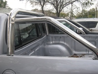 "Рама в кузов ""шалаш"" d 76 для Mitsubishi L200 (2006 -) СОЮЗ-96 MITL.39.1070"