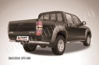 Уголки d76 для Mazda BT-50 (2007 -) Слиткофф MZB015