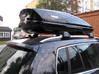 Грузовой бокс на крышу Thule Motion 200 Black