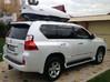 Багажный бокс на крышу Thule Motion 800 White