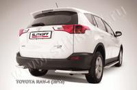 Уголки d57 для Toyota RAV4 (2013 -) Слиткофф TR413-015
